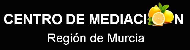 Logotipo Centro de Mediación de Murcia
